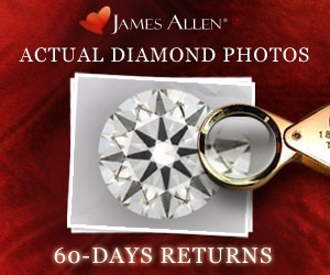 james allen diamonds