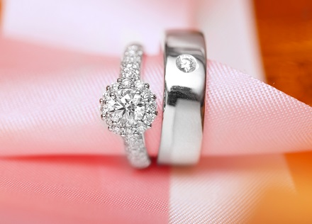 Rings And Diamonds Online Where To Start